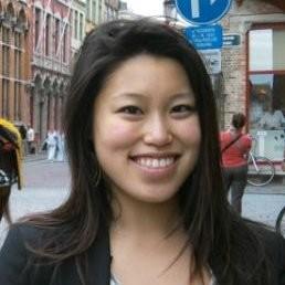Denise Li - ClimateLaunchpad