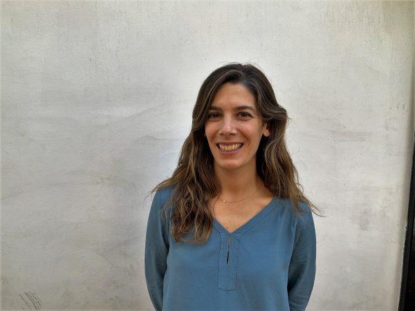 Verónica de la Cerda – Partner and CEO TriCiclos